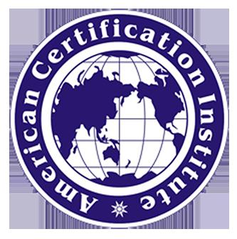美国认证协会ACI国际认证中国官网